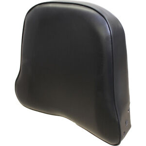 Amss7169 Deluxe Backrest Cushion Black For International 656 666 686 Tractors
