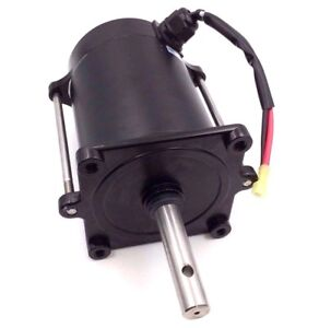 Salt Spreader Motor For Buyers 3016309 Salt Dogg 4 5 Cubic Conveyor 92440ssa