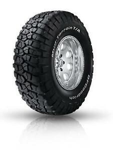 Bf Goodrich 05926 Mud Terrain T A Km2 Tire Lt235 75r15 104q Single Tire