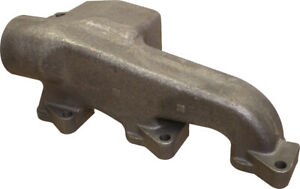 C9nn9431b Exhaust Manifold Rear Section For Ford New Holland 8000 Tractors