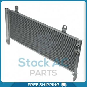 A c Condenser For Toyota Camry Qu