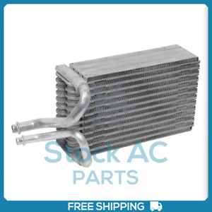 New Rear Ac Evaporator For Chrysler Town Country Dodge Grand Caravan 2006 07