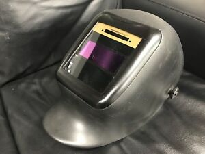 Sellstrom Welding Helmet Autodarkening Shade 10 Filter