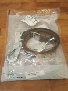 New Buckingham 347099e 7 Neo Nylon Position Strap Lineman Original Packaging