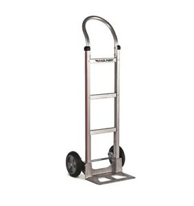 Magliner U loop Handle 14 Nose 10 Soft Tire Hand Truck Hmk112aa2 60 Tall