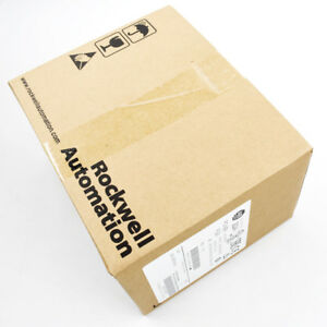 New Allen Bradley Ab 22a d2p3n104 Powerflex 4 Cat Factory Sealed From Usa