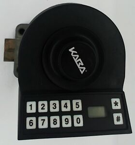 Kaba Mas Cencon S2000 Atm Electronic Combination Safe Lock