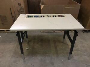 Saic Testing Table 238 32001 Military Aluminum