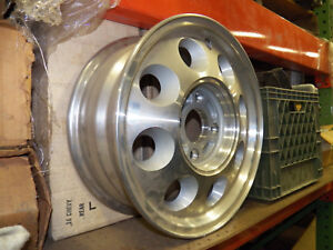 Ford Thunderbird Turbo Coupe Wheel Nos 14x5 5jj Aluminum E8sc1007ca