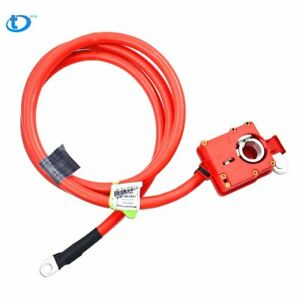 New Positive Battery Cable Srs For 2006 2010 Bmw E60 525 530 535 550 61126989780