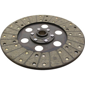Re29773 Woven Clutch Disc For John Deere 2510 2520 Tractors