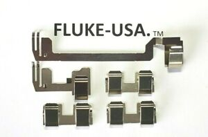 Fluke 87 4 89 4 187 189 789 Multimeter Battery Contact Kit Oem New