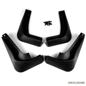 For Ford Focus Hatch 2012 2013 2014 Mud Flaps Splash Guards Fender Mudguard