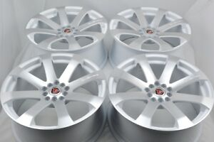 17 Wheels Rims Civic Prius Is300 Jetta Beetle Gti Sorento Camry Tl 5x100 5x114 3