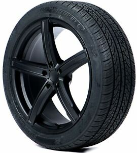 2 New Vercelli Strada Ii All Season Tires 255 40r18 255 40 18 99w R18