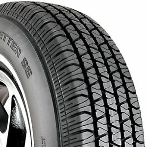 4 New Cooper Trendsetter Se All Season Tires 215 75r15 215 75 15 2157515 100s