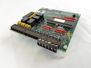 Keri Systems Pxl 250 Expansion Board Sb293 Access Control