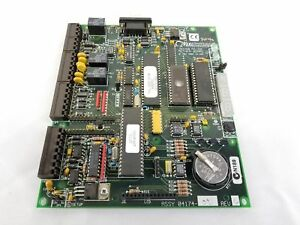 Keri Systems Pxl 250 Motherboard