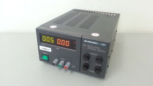 Bk 1621 Dc Power Supply