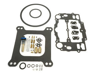 Carburetor Overhaul Kit For Edelbrock 1412 1413 1477 1801 1802 1803 1804 1805