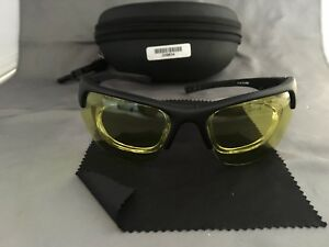 Noir Lasershield Di8 34 Uvshield Glareshield Laser Safety Glasses Protection