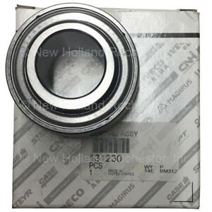 New Holland Ball Bearing 28 58mm Id X 62mm Od X 18mm W Part 131230 For Combine