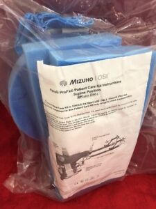 One New Mizuho Osi Hana Profx Patient Care Kit Supine Position Kit Ref 6855