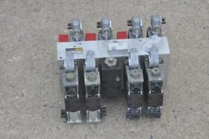 Parker 6065108 Hydraulic Directional Control Valve