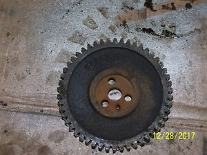 Ac Allis Chalmers 160 Tractor Engine Camshaft Gear