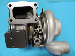 2013 Dodge Isb 6 7 L Cummins Truck Holset He300vg Remanufactured Turbo Charger