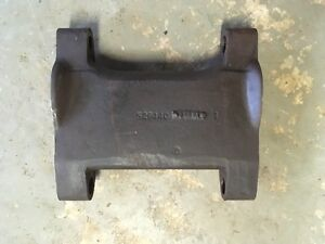 526440b Spacer For 5407 5408 5409 Agco New Idea Hesston Disc Mower