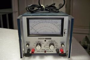 Hickok Model 5700 Multimeter