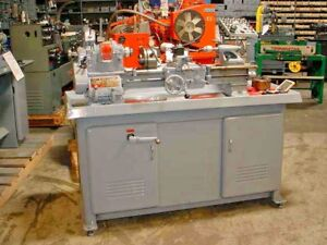 1964 South Bend Heavy 10 Toolroom Lathe With Tooling 4 Bed Hard Ways 5 c