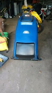 Windsor Voyegere Commercial Floor Carpet Extractor Cleaner Machine System