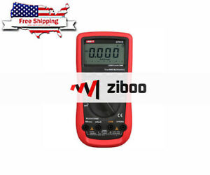 Uni t Ut61e Digital Multimeters Ac dc Auto Ranging Multimeters Ship From Us
