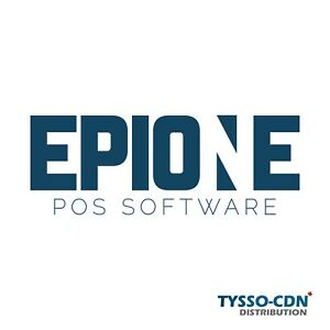 Restaurant Pos System Epione Softwar Monthly Subscription Activation Cost Only