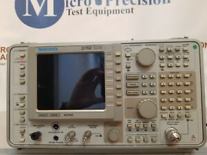 Tektronix 2782 Spectrum Analyzer