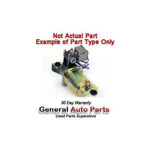 08 09 10 Porsche Cayenne Air Ride Compressor