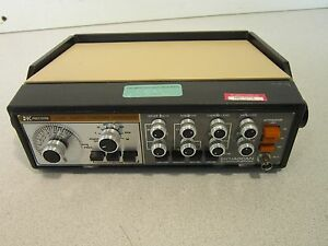 Bk Precision 3020 Sweep function Generator 105 130 Vac 60hz Appears Unused
