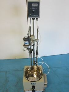 Constant Speed Stirrer With Zd motor Speed Controller Motor And Bath