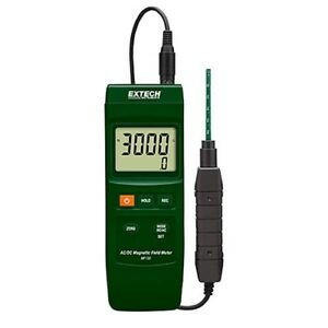 Ac dc Magnetic Meter Extech Mf100