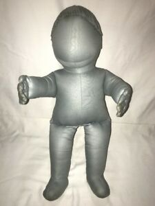 Vintage 1977 Boogie Bear s Newborn Infant Posable Mannequin Doll Dress Form