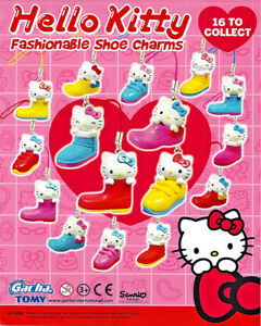 200 Vending Machine 1 00 Capsule Toys Hello Kitty Shoe Charms