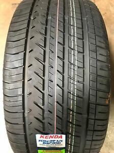 2 New 215 50r17 Kenda Vezda Uhp A S Kr400 Tire 215 50 17 2155017 R17 All Season