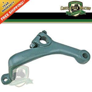 Arm02 New Ford Tractor Spindle Arm L h 2000 3000 4000 4000su 2600 3600