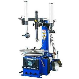 Lankistr 137 Wheel Balancer Tire And Wheel Repair Machine Tool