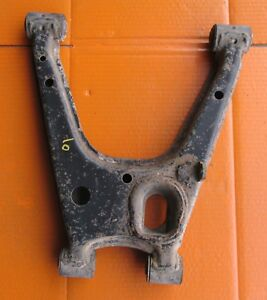 1999 2005 Mazda Mx 5 Miata Left Lower Rear Control Arm No 7