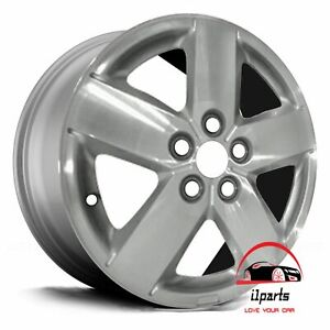 Chevrolet Cavalier 2003 2004 2005 15 Factory Original Wheel Rim