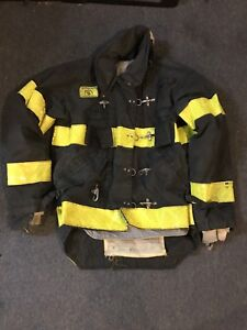Morning Pride Bunker Jacket Turnout Gear Few Size Available