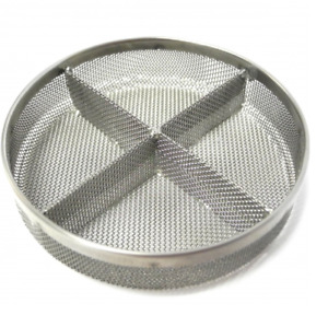 Elma Insert Tray With 4 Divisions Rm90 Superelite Solvex Se Solvex Rm Hc516d